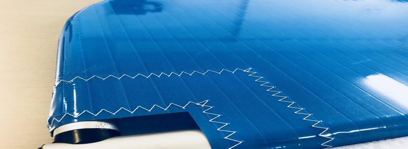 Ultralight Sails Canada - Ultralight sail sets
